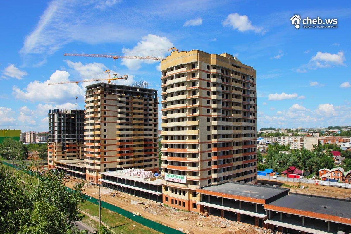 Строительная компания лидер чебоксары отзывы микрорайон кувшинка строительная компания ооо setl city